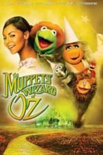 Watch The Muppets' Wizard of Oz Online Putlocker