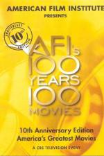 Watch AFI's 100 Years 100 Movies 10th Anniversary Edition Online Putlocker