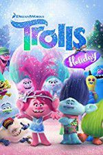 Watch Trolls Holiday Online Putlocker