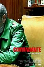 Watch Comandante Online