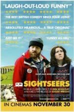 Watch Sightseers Online Putlocker