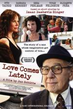 Watch Love Comes Lately Online