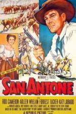 Watch San Antone Online 123movies