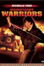 Watch Dynamite Fighters Online Putlocker