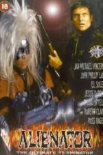 Watch Alienator Online Putlocker