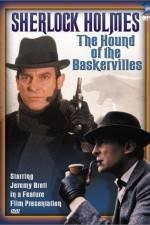 Watch The Hound of the Baskervilles Online Putlocker