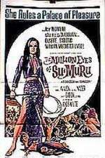 Watch The Million Eyes of Sumuru Online 123movies