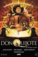 Watch Don Quixote Online Putlocker