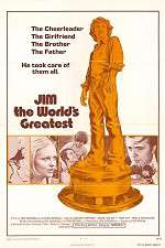 Watch Jim, the World's Greatest Online 123movies