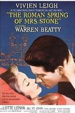 Watch The Roman Spring of Mrs Stone Online 123movies