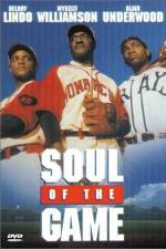 Watch Soul of the Game Online 123movies