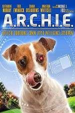 Watch A.R.C.H.I.E. Online Putlocker