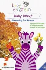 Watch Baby Einstein: Baby Monet Online Putlocker