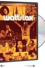 Watch Wattstax Online Putlocker