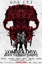 Watch Zombiology: Enjoy Yourself Tonight Online Putlocker