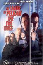 Watch The Taking of Pelham One Two Three Online 123movies