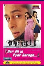 Watch Har Dil Jo Pyar Karega... Online Putlocker
