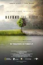 Watch Before the Flood Online Putlocker