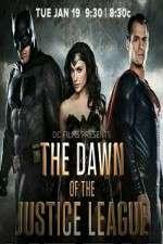 Watch Dawn of the Justice League Online Putlocker