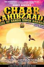Watch Chaar Sahibzaade 2 Rise of Banda Singh Bahadur Online Putlocker