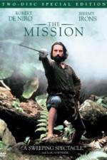 Watch The Mission Online Putlocker