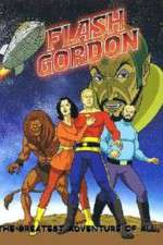 Watch Flash Gordon: The Greatest Adventure of All Online 123movies