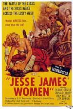 Watch Jesse James' Women Online Putlocker