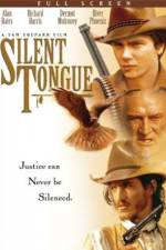 Watch Silent Tongue Online 123movies