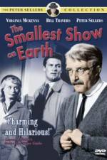 Watch The Smallest Show on Earth Online 123movies