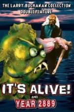 Watch It's Alive! Online Putlocker