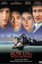 Watch Rowing with the Wind Online 123movies