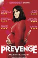 Watch Prevenge Online 123movies