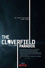Watch The Cloverfield Paradox Online Putlocker