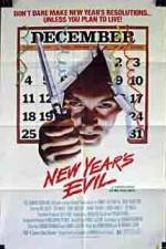 Watch New Year's Evil Online 123movies