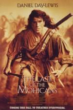 Watch The Last of the Mohicans Online Putlocker