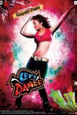 Watch Let's Dance Online Putlocker