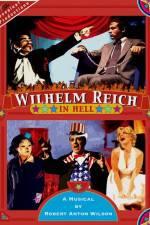 Watch Wilhelm Reich in Hell Online Putlocker
