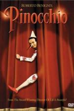 Watch Pinocchio Online Putlocker