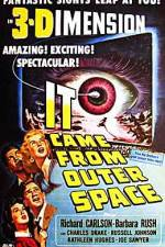 Watch Warning from Outer Space Online 123movies
