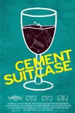 Watch Cement Suitcase Online Putlocker