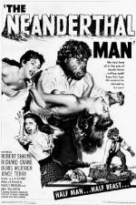 Watch The Neanderthal Man Online 123movies