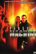 Watch Pandora Machine Online Putlocker
