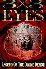 Watch 3x3 Eyes Online Putlocker