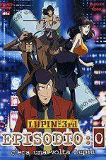 Watch Lupin III: Episode 0 - First Contact Putlocker