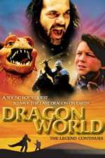 Watch Dragonworld The Legend Continues Online Putlocker