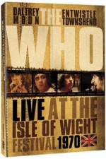 Watch Listening to You: The Who at the Isle of Wight Online Putlocker