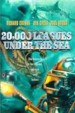 Watch 20,000 Leagues Under the Sea Online Putlocker