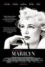 Watch My Week with Marilyn Online Putlocker