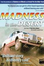Watch Madness in the Desert: Paris to Dakar Rally Online 123movies