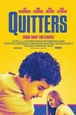 Watch Quitters Online Putlocker
